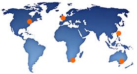 Zircomet Worldwide Network